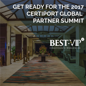 Certiport Global Partner Summit