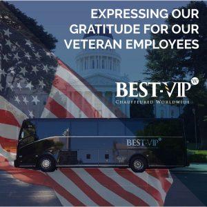 veteran employeement transportation